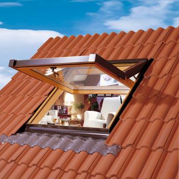 Finestre per tetti faelux tecnoinfissi s r l - Finestre sui tetti ...