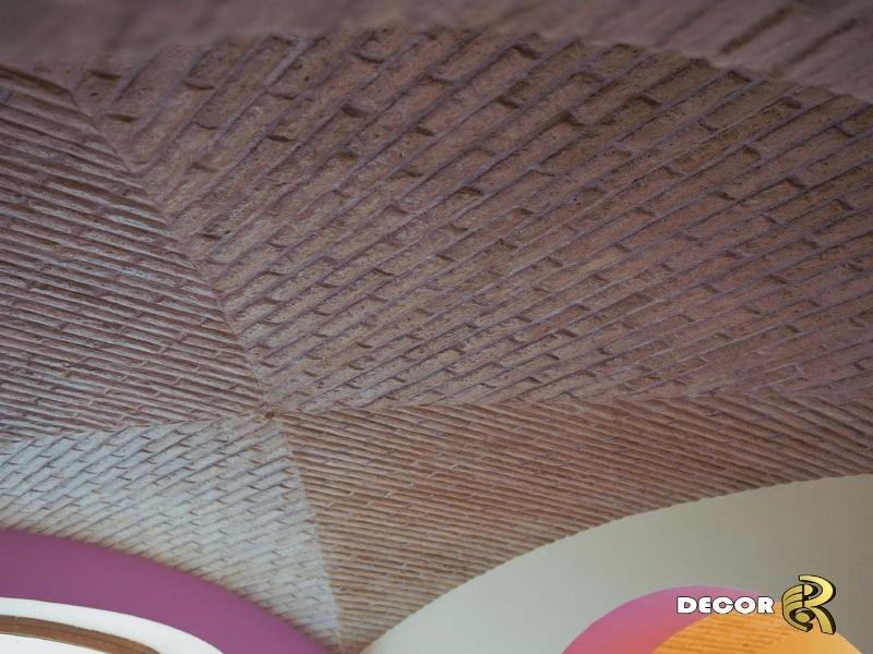 Pannelli In Pietra Ricostruita ~ Ispirazione design casa