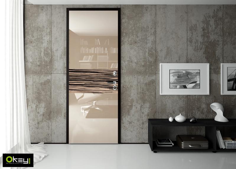 Porte blindate porta blindata per interni porte blindate - Cambiare serratura porta ...