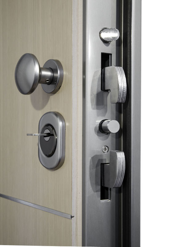 Porte blindate porta blindata per interni porte blindate for Porta esterna