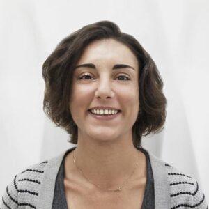 Anna Erika Russo Ufficio Grafico/Web della Tecnoinfissi s.r.l.