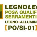 Logo Posa qualificata LegnoLegno