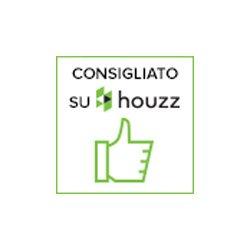 Consigliato su Houzz