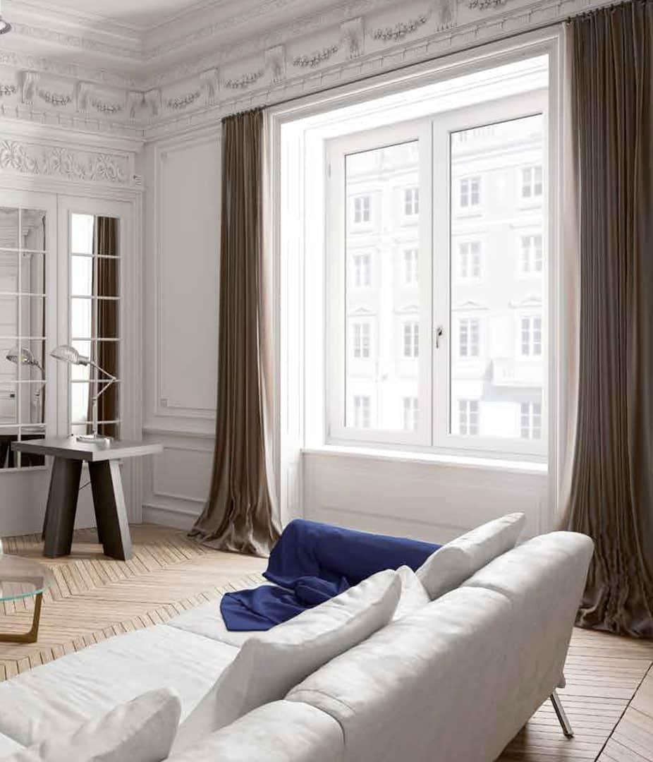 Vendita finestre infissi verande giardini di inverno - Finestre pvc opinioni ...