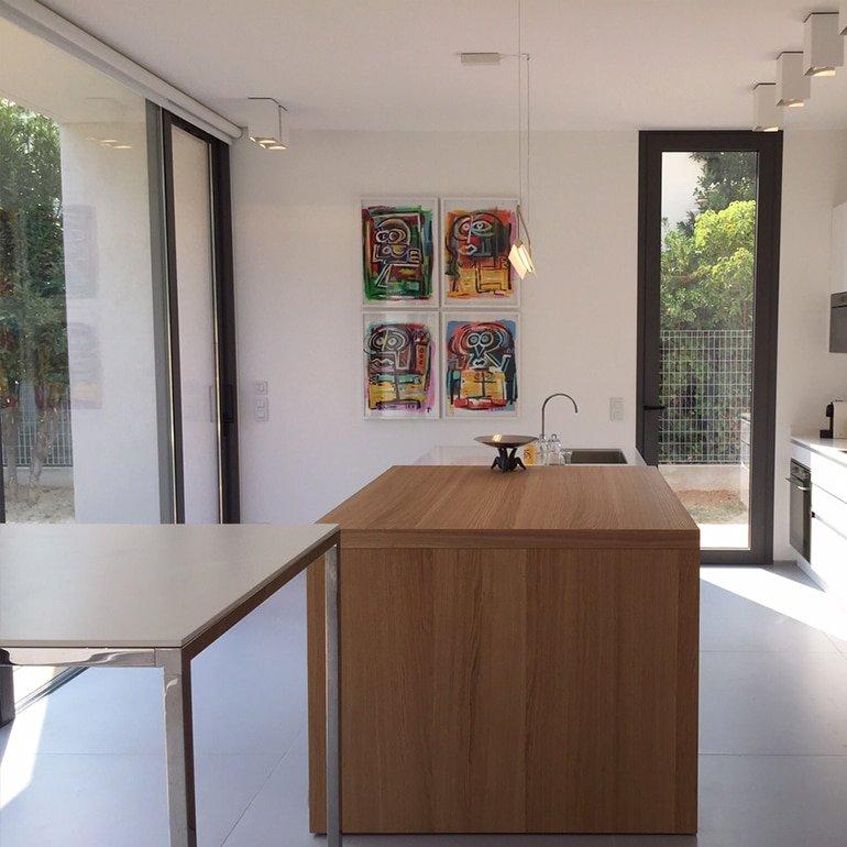 Infissi Alluminio Taglio Termico AF Luxury Windows