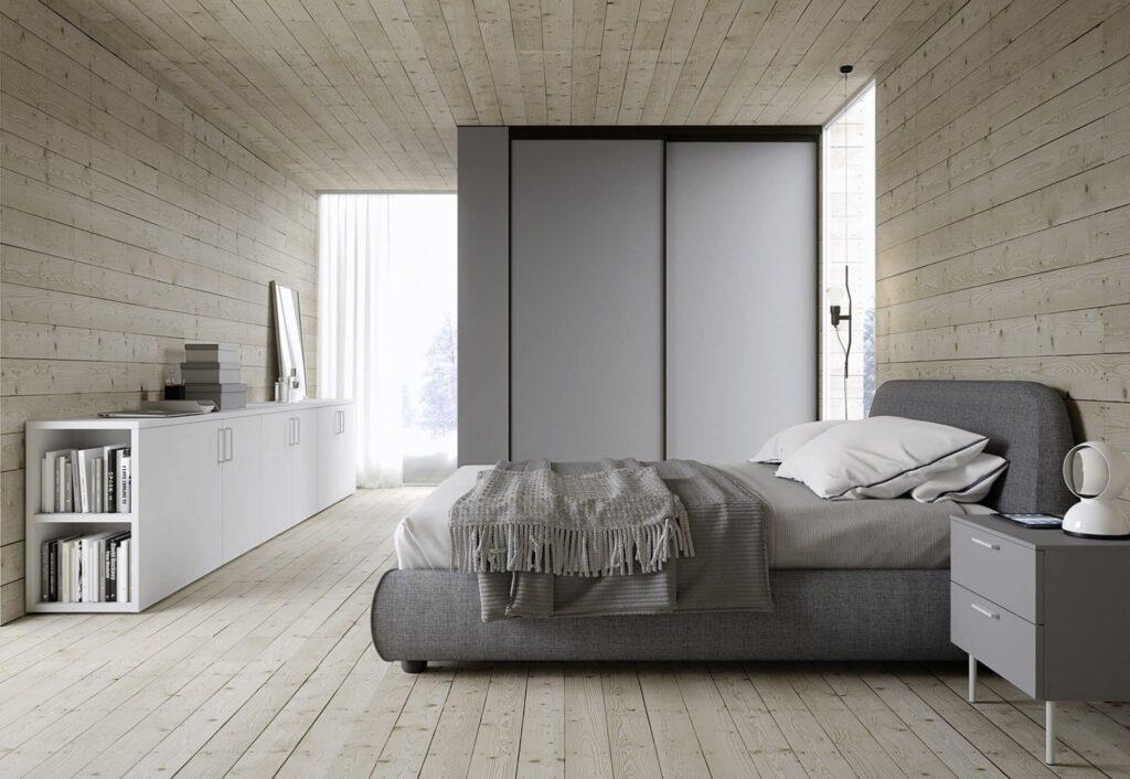 Cabine armadio cinquanta3 massima libert compositiva for La cabina armadio