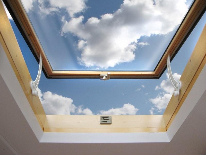 Finestre per tetti Faelux
