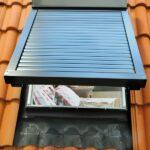 Faelux finestre per tetti-tapparella avvolgibile