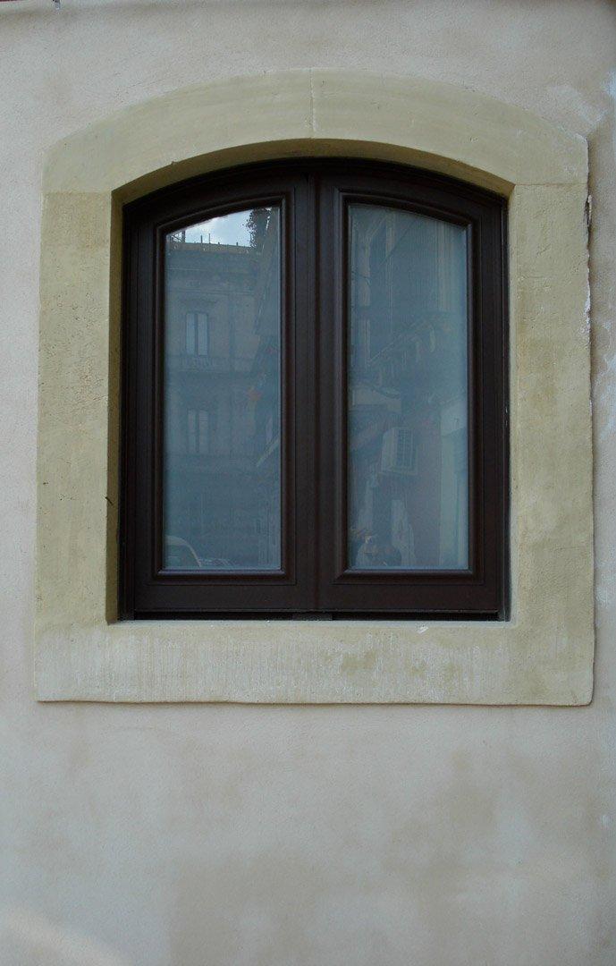 Vendita finestre infissi verande giardini di inverno - Finestre in acciaio ...