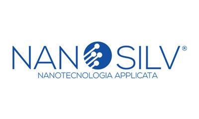 Logo Nanosilv