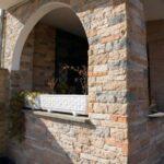 Pannelli in pietra ricostruita Decor-Modello monte Cobrizio