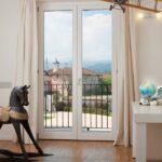 Serramenti Navello - porta-finestra