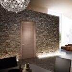 Porta in legno Pivato collezione Dinamica