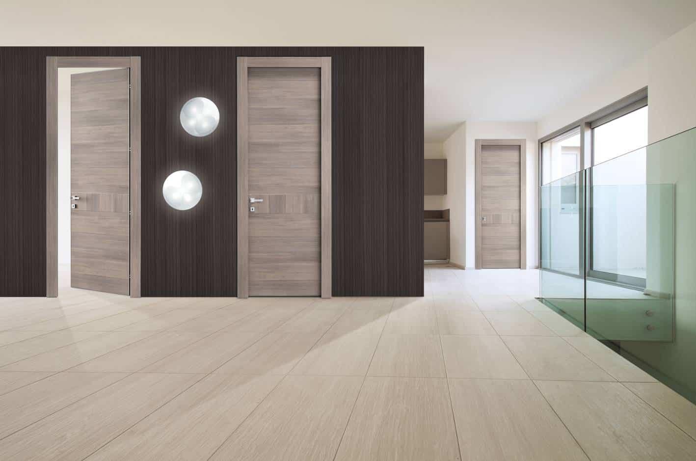 Porte da interni Style House