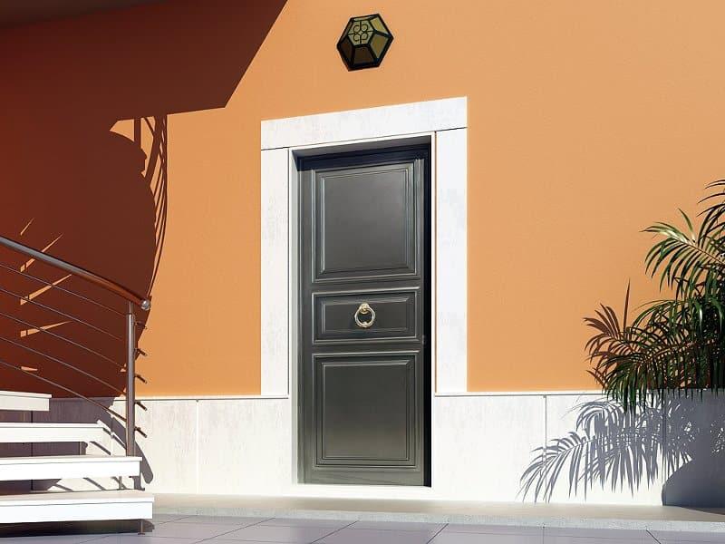 Vendita Porte Blindate a Palermo - Info prezzi e Classe antieffrazione