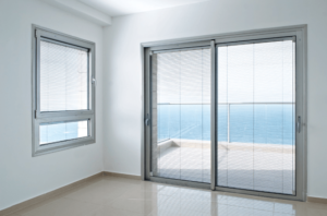 Screenline PelliniIndustrie - veneziane interno vetro