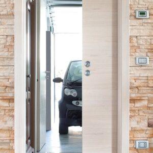 Controtelaio per porte scorrevoli eclisse modello luce - Porte scorrevoli eclisse ...