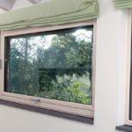 Af Luxury Windows-Infissi alluminio taglio-termico tramontana 72HT Recta