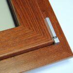 erramenti alluminio legno Biemme Finestre - Angolo modello Recta