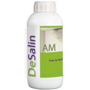 Anti-muffa Desalin-AM Nanosilv