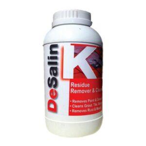 Detergente-Disincrostante Desalin-K-Nanosilv