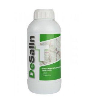 Idrorepellente Desalin-T-Nanosilv