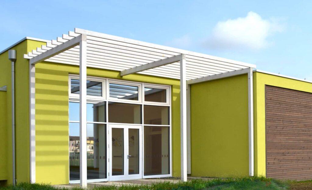 Infissi legno navello gli esperti della tradizione del legno - Doppia finestra per isolamento acustico ...