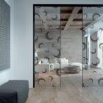 Porte vetro Henry Glass - modello ARIA