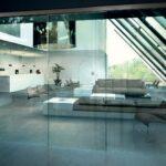 Porte vetro Henry Glass - modello Hall-acqua