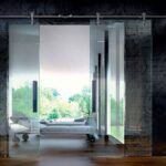 Porte vetro Henry Glass - vision-spa