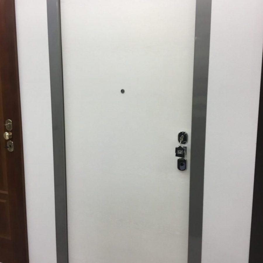 Porta blindata alto design € 1000