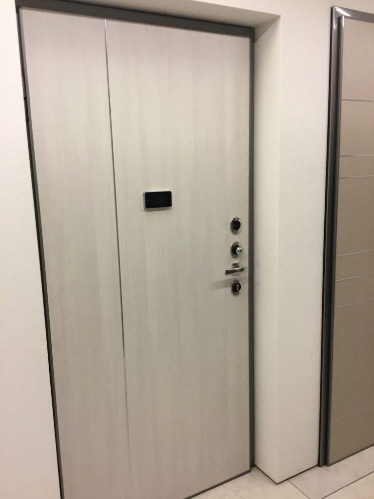 Occasioni a palermo porte interni porte blindate - Serratura elettronica porta blindata ...