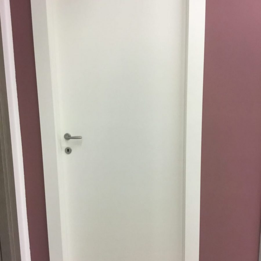 Porte in laminato di buona qualità € 120