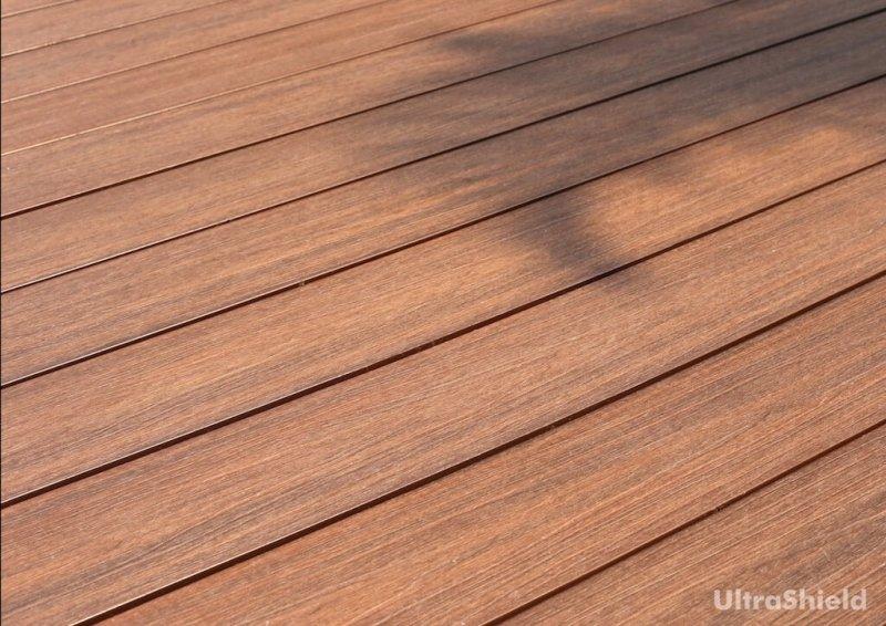 Pavimenti per esterni in legno composito déco tecno infissi palermo
