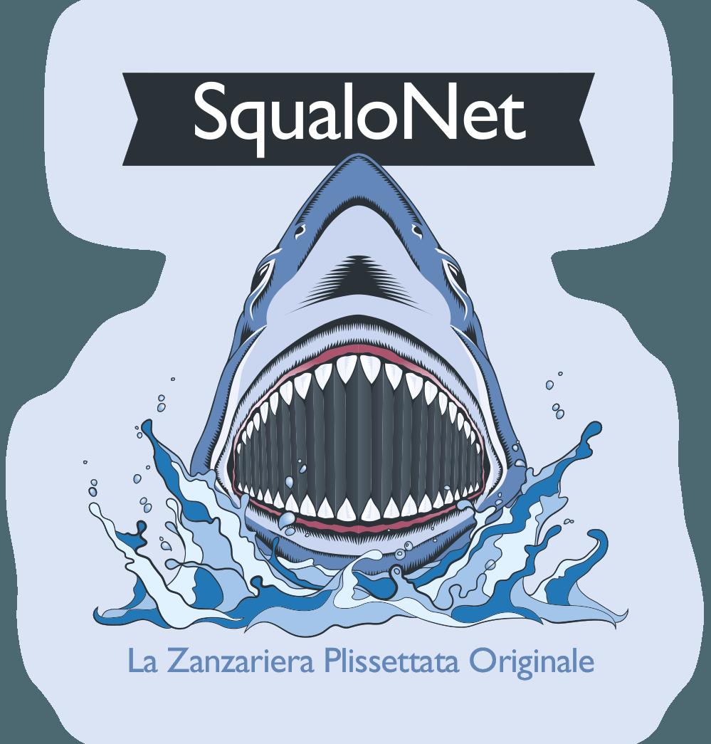 Zanzariere plissettate su misura dfm squalonet for Tipi di zanzariere