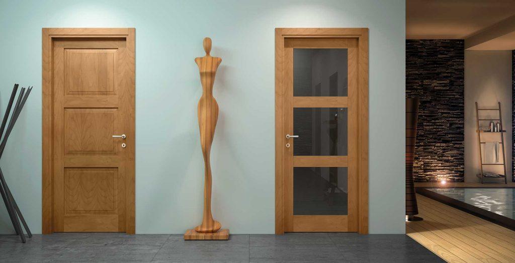 Porte da interni Flessya