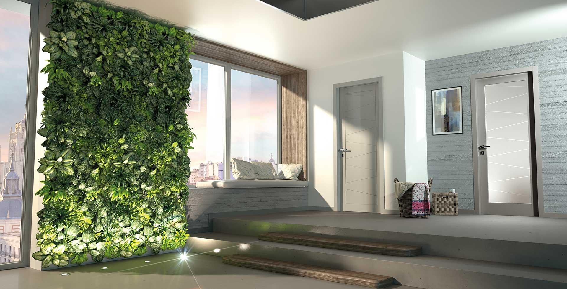 Porte Per Interni Prezzi Foggia porte per interni flessya - laminato, legno | tecnoinfissi