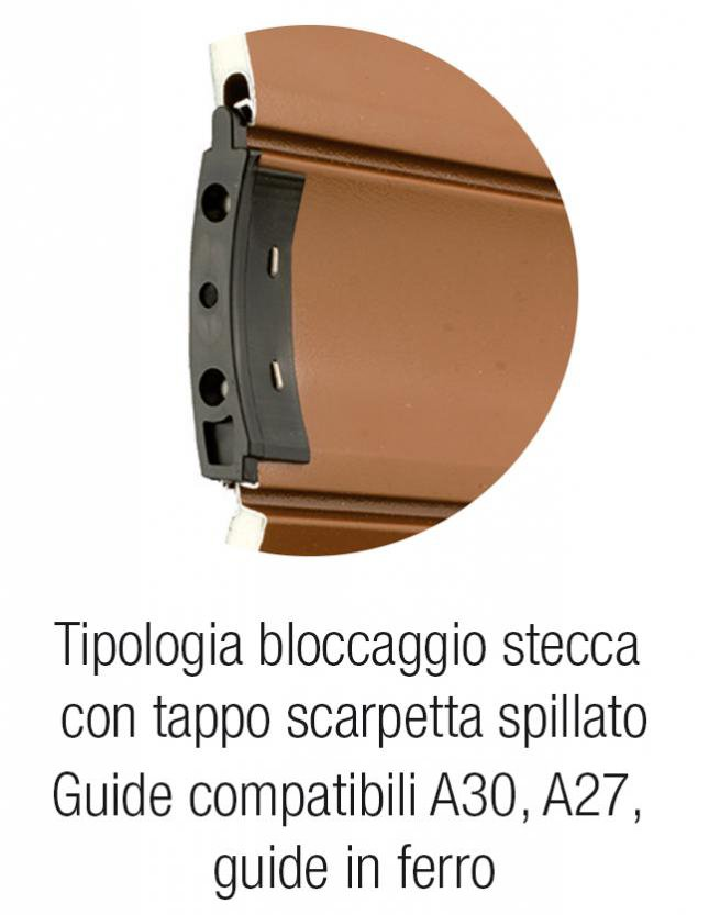 Tapparelle coibentate tecnoinfissi srl for Pinto avvolgibili