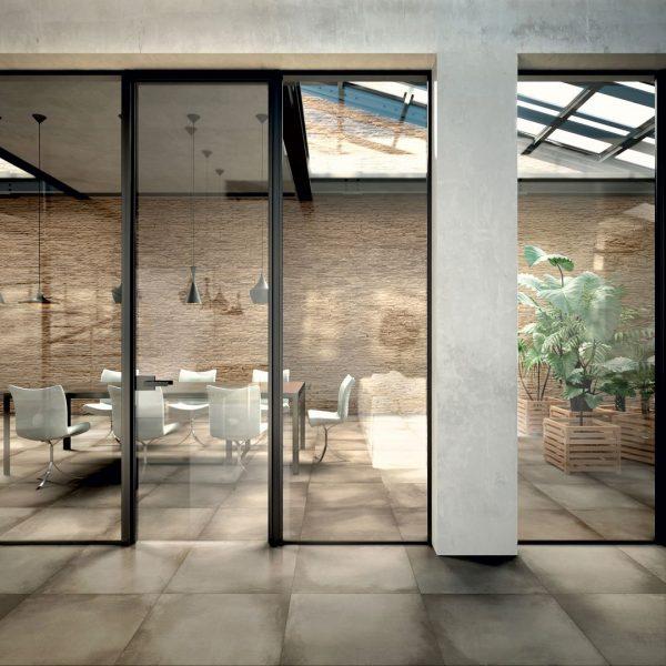 Porte-vetro-Henry-Glass-ufficio-moka-600x600