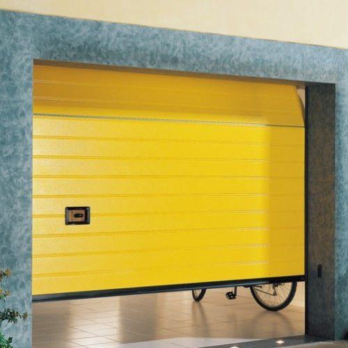 Portoni-garage-sezionali-Ballan-linea-New-Age-River-500x500