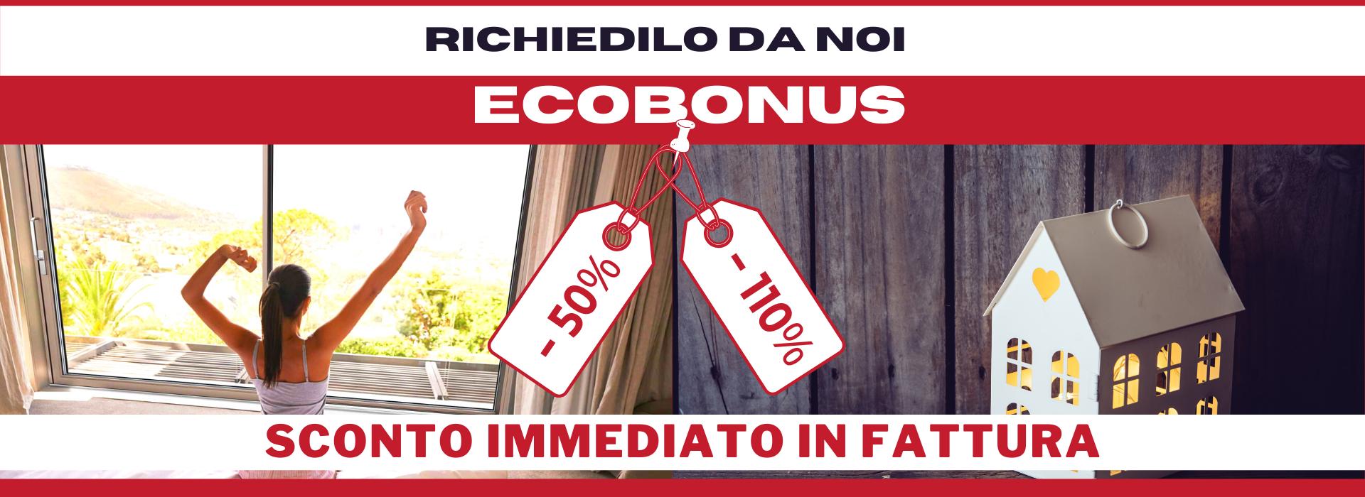 Ecobonus + Superbonus